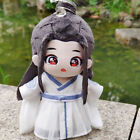 The Untamed Juvenile Wuxian Wangji Yibo Cute 20cm Doll Clothes Ancient Costume