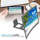 Mobile Phone Screen Magnifier 3D 8 /9 /12 inch