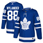 88 William Nylander Jersey Toronto Maple Leafs Home Adidas Authentic