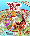 First Look and Find Disney Winnie the Pooh - Hardcover By Kurtz, John