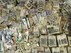 Tim Holtz Idea-ology Embellishments Metal Mixed Media Pick One Of 90 New