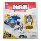 Max Build More Construction Bricks Toy by Zuru - 3 to choose from