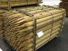 Treated Softwood Posts/Stakes | Wholesale Bulk Packs | Suregreen Ltd