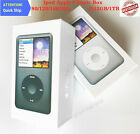 """NEW ''Packaging Box Only"""" For iPod Classic 7th Generation Silver  Black"""