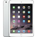Apple iPad Mini 3rd Gen 16GB - Silver Space Gray Gold - WiFi Only Tablet | Good