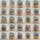 2015 2020 hot wheels treasure hunts pick your car complete your set For Sale - 73