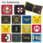 For Nintendo Switch/lite Game Card Case Holder Storage Travel Protector Box