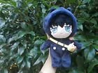 Time Raiders Wu Xie    Zhang Qiling      Plush Doll Toys Clothes Clothing Outfit