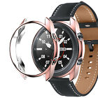 1 to 2 pcs For Samsung Galaxy Watch 3 (41mm/45mm) Case Soft TPU Protector Cover