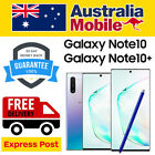 Samsung Galaxy Note10 5g+10 Plus 5g Limited Edition N971 N976 Perfect Condition