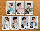 BTS x BODYFRIEND Official Photocards Select Member