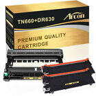 DR630 Drum TN-660 Toner Compatible For Brother HL-L2350DW HL-L2370DW MFC-L2710DW