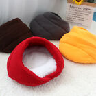 Pet Small Dogs Cats Cave Bed Igloo House Soft Plush Sleeping Bed & Cushion Mat