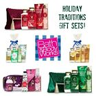 Bath Body Works Gift Sets Many Varieties--You Choose Ready for Giving