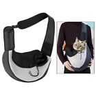 Pet Small Dog Cat Carrier Pouch Komfort Travel Tote Sling Rucksack im Freien
