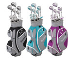 Tour Edge Lady Edge Full Golf Package Set