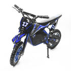 36v Electric Mini Dirt Bike eBike Ride-On 17MPH Build-in Parental Control Speed