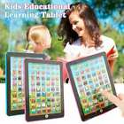 Baby Tablet Educational Toys For 1-12 year Old Boy Girl Learning  Playing Gift