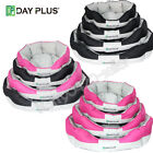 Waterproof Dog Bed Washable Hardwearing Puppy Pet Soft Cushion Basket DayPlus