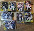 2020 Topps Update Walgreens Yellow Exclusive You Pick Complete Set Lot Rookie RCBaseball Cards - 213
