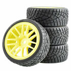 RC Tires Wheel 26*65mm Hex 12mm For Redcat Racing 1/10 On-Road Car Rim9062-8001