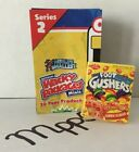 WACKY PACKAGES Minis SERIES 2 - Choose The Ones You Need