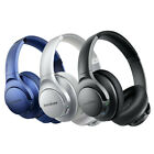 Soundcore Life Q20 Wireless Over Ear Headphones Active Noise Cancelling Stereo