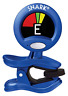 More images of Snark SN1X Clip on Chromatic Guitar Tuner - Blue