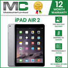 Excellent Apple iPad Air / Air 2 16GB - WIFI - 9.7in Retina - Touch ID -