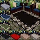 Washable Outdoor Rug Living Room Carpet Hallway Runner Non Slip Kitchen Door Mat