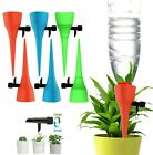 Self Watering Spike Automatic Drip Irrigation Adjustable Water Flow for Plants