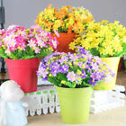 1 Bouquet 28 Heads Artificial Silk Flower Home Wedding Party Decoration Healthy
