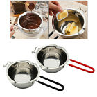 Chocolate Melting Pot Candle Melting PotChocolate for Butter Accessory