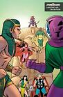 Kang the Conqueror #1 - 2 (of 5) You Pick From Main & Variant Covers Marvel 2021