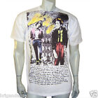 Punk seditionaries PISTOLS johnny Rotten type tee S-4XL