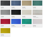 """NEW TEXTILENE® Outdoor Fabric 54"""" Wide, Choose A Color"""