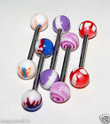 Tongue Ring Barbells 5 Styles to Choose From