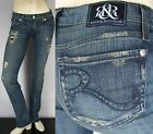 $238 NWT ROCK & REPUBLIC JEANS STELLA SCOUNDREL GUIDE