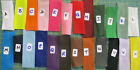 5 metres Bias binding 1 inch / 25 mm wide all colours /  100% cotton