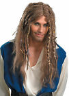 Jack Sparrow Costume Wig Jack Sparroiw Wig FREE USA SHIPPING 29866