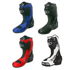 OXFORD BONE DRY R9 SPORTS Motorcycle Motorbike Boots Motocross Racing