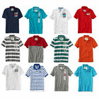 Aeropostale Lot of 3 Mens Polo Shirt Aero Polos Mens Shirts AERO