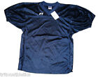 Youth Russell Athletic Pro Style Navy Blue Football Jerseys Sz S M L NWT