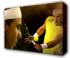 RAFAEL NADAL - GICLEE CANVAS ART