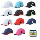 Myrtle Beach  Running 4 Panel Cap 11 Farben MB6544