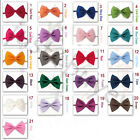 Dog Cat Pet Lovely Adorable sweetie Grooming Bow Tie Necktie8'-19' Buy3 Ship 4