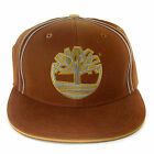 Timberland Baseball caps fitted, hats new with Tags, Color : Brown