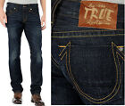 $339 NWT TRUE RELIGION JEANS GENO PONY EXP IRON HORSE SIZES 28 TO 38