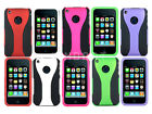NEW Cup Shape 3-Piece Clip-on Hard Cover Case for iPhone 3 G 3GS