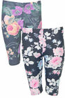 WOMENS LADIES JERSEY FLORAL PRINT STRETCH BEACH CASUAL LEGGING SHORTS HOTPANT